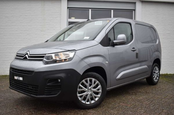 Citroen Berlingo leasen 1