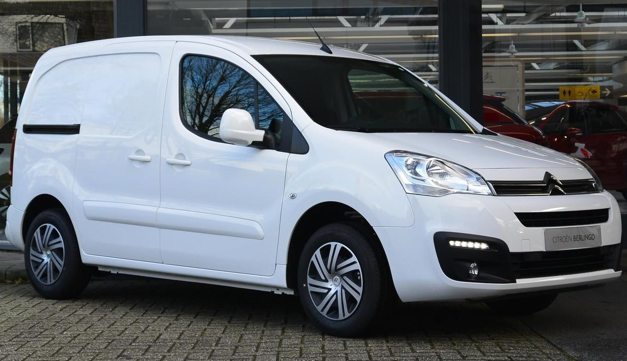 Citroen Berlingo leasen 5