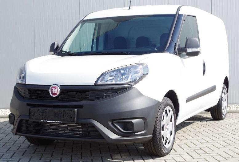 Fiat Doblo Cargo leasen 1