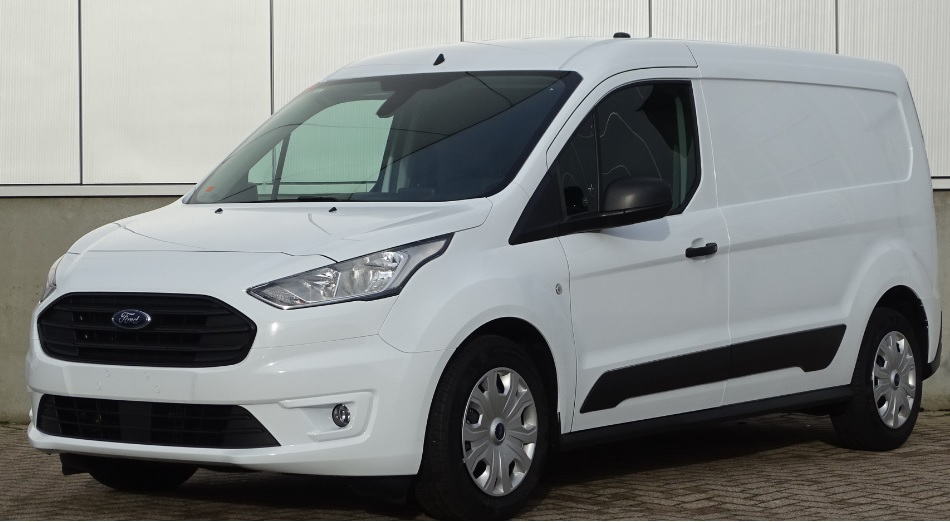 Ford transit connect leasen 6