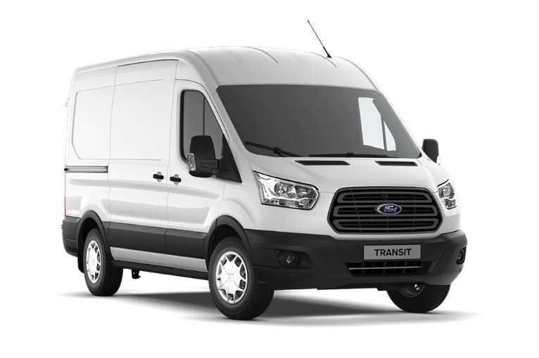 Ford transit leasen 5