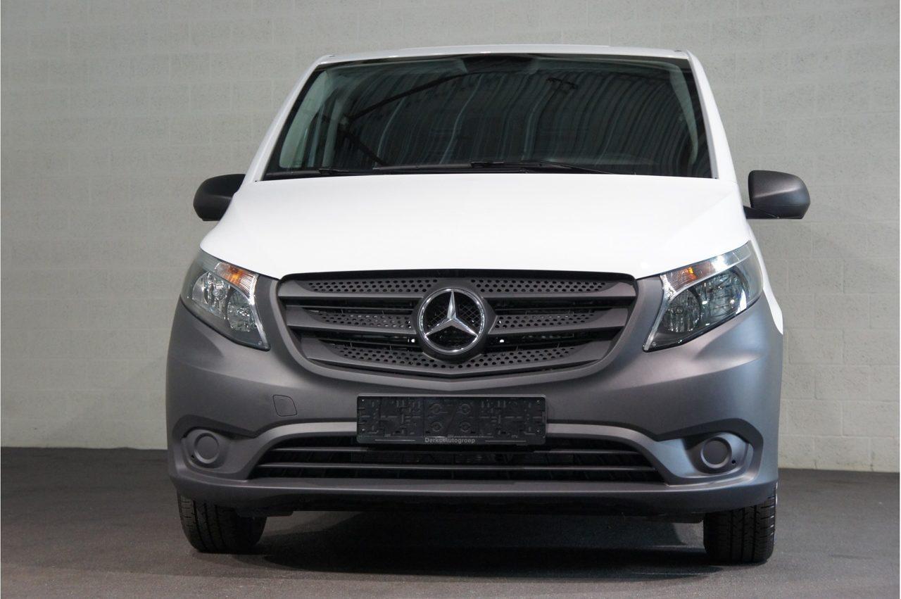 Mercedes Vito 10