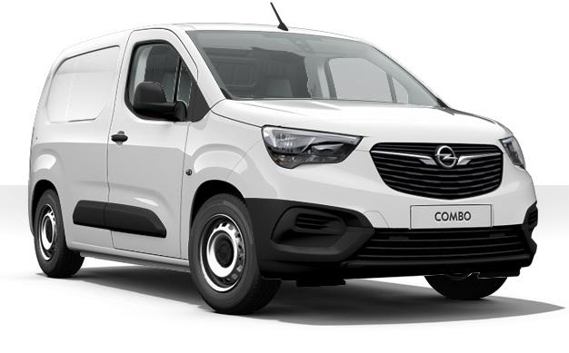 Opel Combo leasen 13