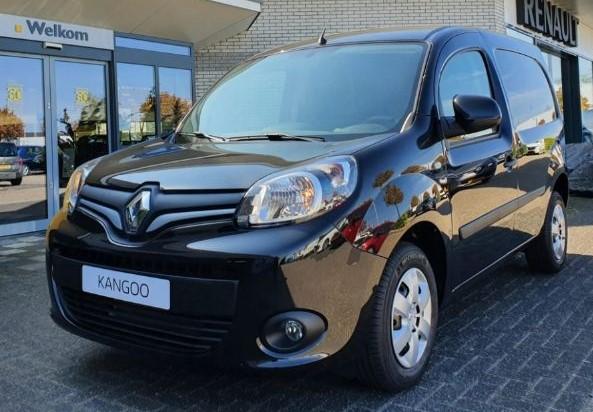 Renault Kangoo leasen 8