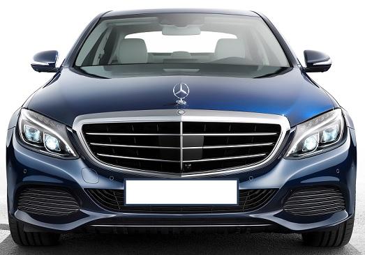 Mercedes c klasse limousine leasen for Mercedes benz financial lease address