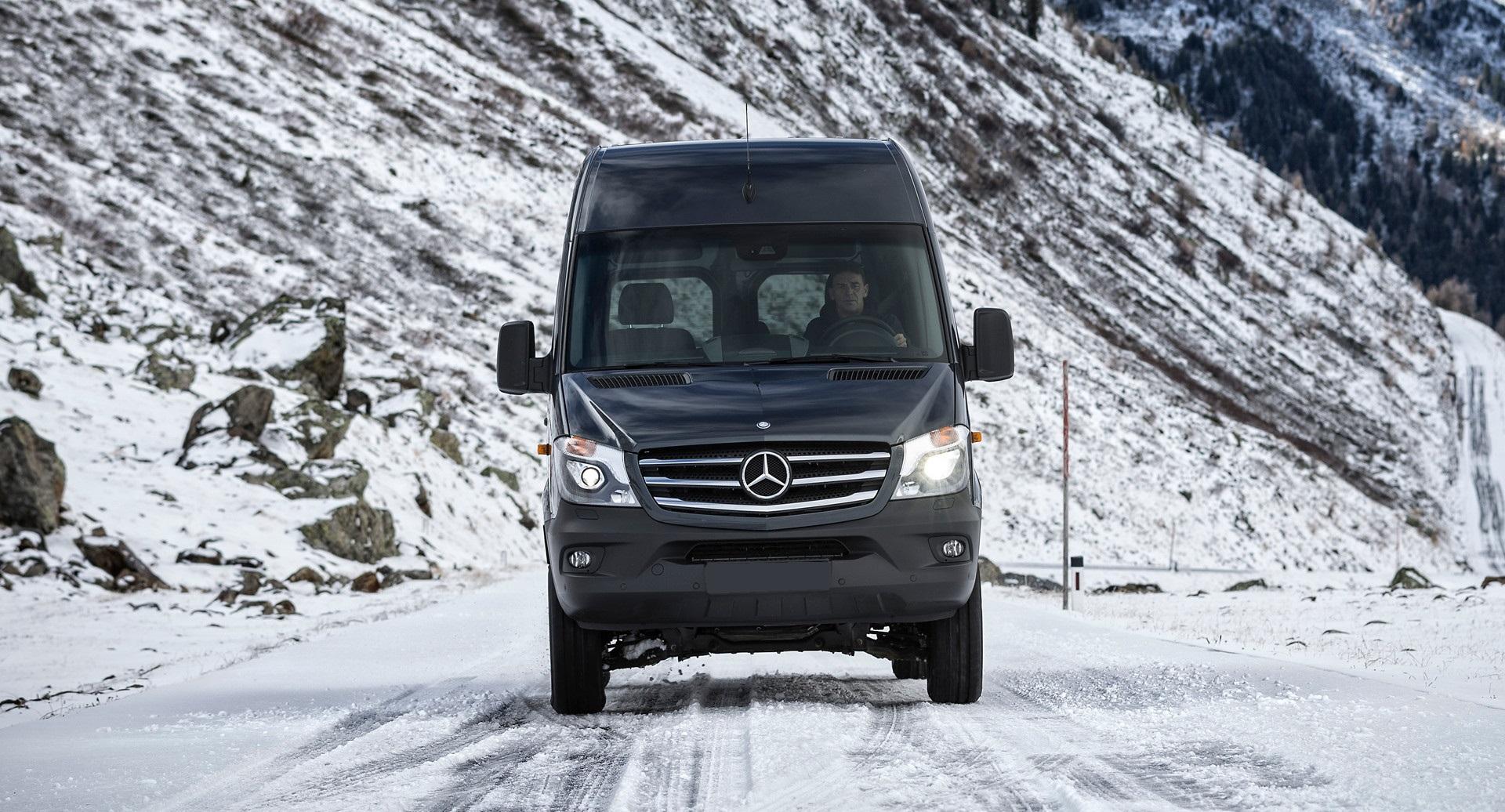 Mercedes sprinter personenbus leasen for Mercedes benz financial lease address