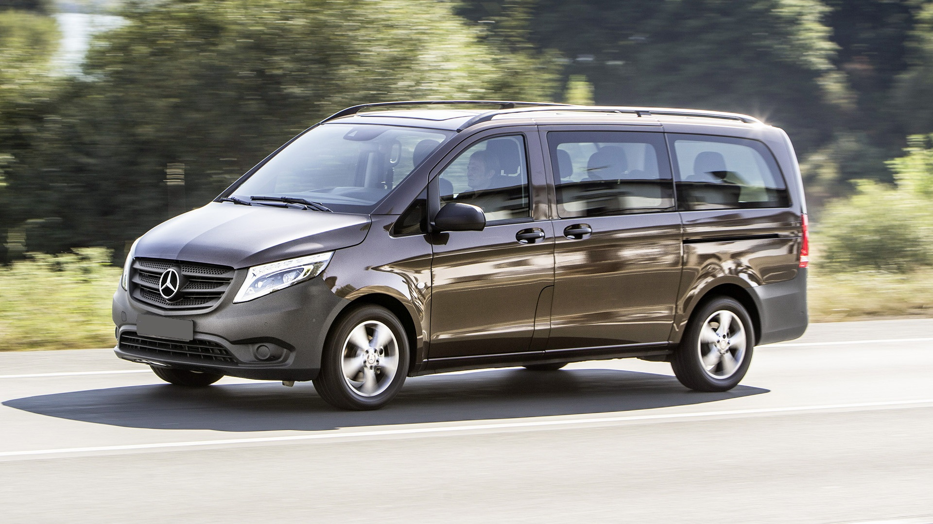 Mercedes vito 9 persoons leasen for Mercedes benz ml lease