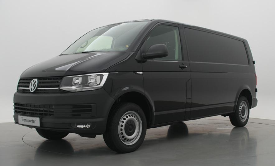 Volkswagen Transporter leasen 1