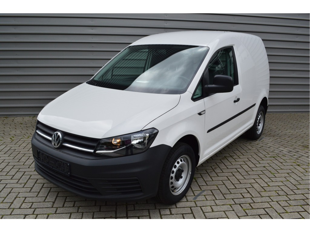 Volkswagen Caddy 1